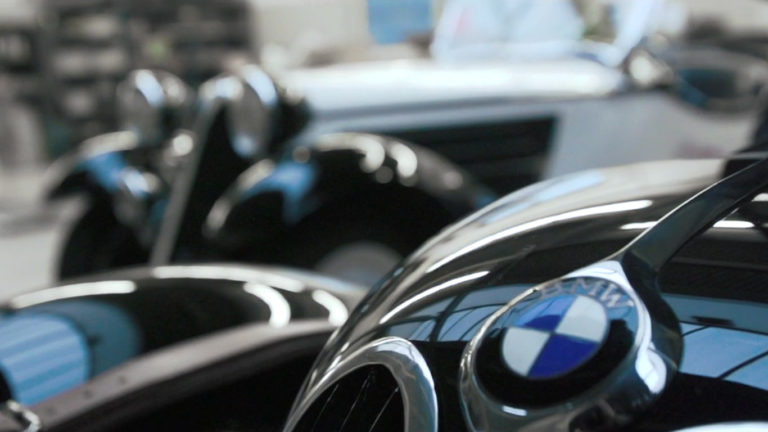 BMW RENOCAR